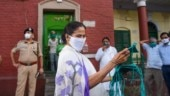 Implementing all orders: Mamata govt tells MHA amid clash over central teams visiting Bengal