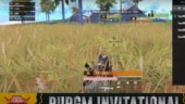 India Today League PUBG Mobile Invitational Day 2: Team IND win back-to-back Chicken Dinners