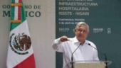 Mexico's president to lay out 'unorthodox' coronavirus plan to help economy, poor
