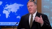 Coronavirus: US may never restore WHO funds, says Secretary of State Mike Pompeo