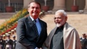 Brazilian President Bolsonaro refers to Ramayana to seek key drug from PM Modi