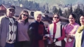 Preeti Jhangiani takes you back to Switzerland schedule of Mohabbatein. Major throwback, we say
