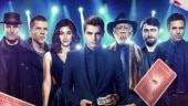 American Hustle writer Eric Warren Singer to script Now You See Me 3