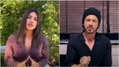 Priyanka Chopra and Shah Rukh Khan share powerful messages at One World: Together At Home special
