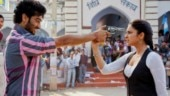 Fashion Friday: How Parineeti Chopra's waistcoat and suit in Ishaqzaade was a gender-bending style statement
