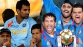 From 1st round exit in 2007 to title triumph in 2011: India's World Cup high 9 years ago
