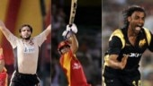 Shahid Afridi to Shoaib Akhtar: 11 big Pakistani stars who played in IPL's inaugural edition