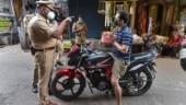 Labourer dies; friend says cops beat him for flouting lockdown