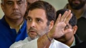 Mass testing key to fight corona, India no where in game: Rahul Gandhi