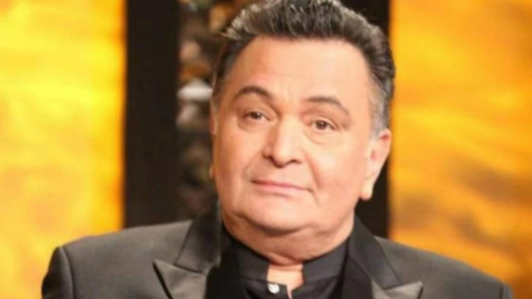 Bollywood actor Rishi Kapoor dies aged 67