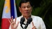 Coronavirus lockdown: Rodrigo Duterte threatens martial law-like enforcement