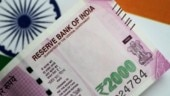 Rupee slides 53 paise to settle above 76 mark amid meltdown in equities