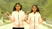 Corona Warriors: Twin sisters in Jammu compose awareness song. Viral video