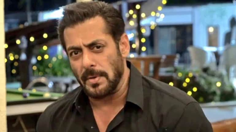 Salman Khan shared a video in which he is seen blasting people for not following lockdown.