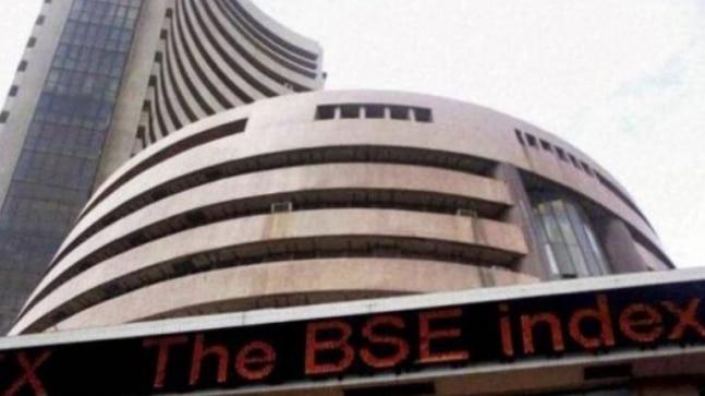 Sensex plunges 1,203 points; Nifty tanks below 8,300