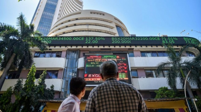 Sensex, Nifty erase gains as ICICI leads banks lower