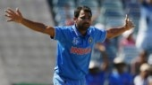 Mohammed Shami reveals he played 2015 World Cup with fractured knee: Doctors used to take out fluid everyday