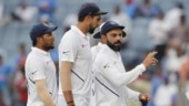 Covid-19 break tricky for fast bowlers, says former India trainer Shakner Basu