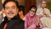 Shatrughan Sinha praises Bachchan family, as he wishes Jaya on her birthday