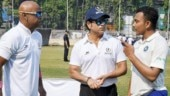 Can't disclose the discussions but had number of interactions with Prithvi Shaw: Sachin Tendulkar