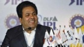 We will go by government decision: Rajeev Shukla on holding IPL