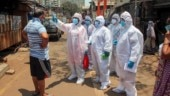 Chandigarh slum sealed after PGI health worker tests positive for Covid-19, 200 home quarantined