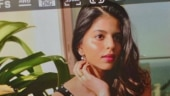 Shah Rukh Khan's daughter Suhana soaks up the sun in latest photo. Mesmerising, says Internet