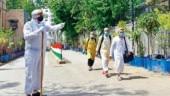 Ten people who attended Tablighi event in Delhi's Nizamuddin quarantined in Jammu