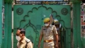 4 Delhi preachers detained from Bihar mosque; cops rule out Tablighi link
