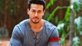 Tiger Shroff shares old training videos: I remember puking after every session