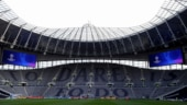 Tottenham Hotspur reverse decision to furlough non-playing staff after fan opposition