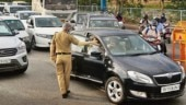Coronavirus in India: Traffic returns as offices open