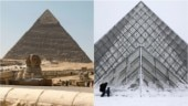 Pyramids of Giza to The Louvre: 10 world-famous places you can travel to from your living room