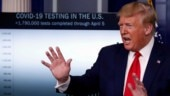 Trump says Covid-19 testing not a problem, experts doubt it's not enough