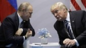US agrees to buy ventilators, medical supplies from Russia after Trump-Putin phone call