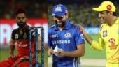 IPL data crunch: Captain Virat Kohli not among the elite, close battle between MS Dhoni, Rohit Sharma