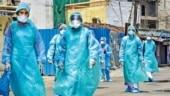 Coronavirus war gets army of bravehearts