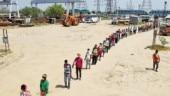 Coronavirus in India: Trade unions protest salary delays, layoffs