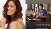 8 years of Vicky Donor: Yami Gautam remembers her first fish-fry lesson with Shoojit Sircar