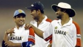 Yuvraj Singh comes up with sarcastic reply as Harbhajan recalls 17-ball 37 cameo vs South Africa in 2005