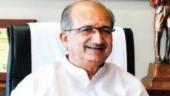 Supreme Court stays Gujarat High Court order nullifying Chudasama's 2017 election