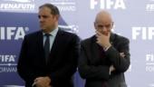 Qatar World Cup date helpful in rescheduling European football season amid Covid-19 crisis: FIFA