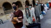 Lockdown over, Pakistan coronavirus deaths and infections tick higher