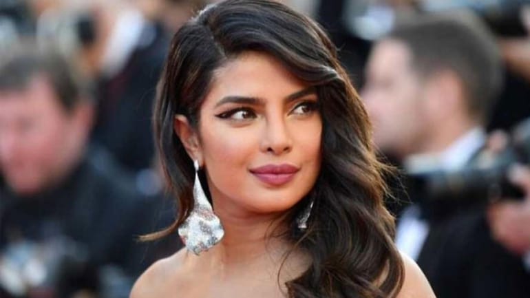 Priyanka Chopra Dances Her Way Into The Weekend There Is Always