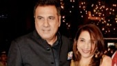Boman Irani on his love story with wife Zenobia: 3 kids and 2 grandkids later, the humor is going strong