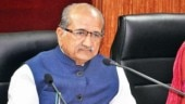 Gujarat law minister moves SC against HC order nullifying his election