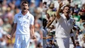 I watch Jimmy bowl and he is just ridiculous: Dale Steyn says James Anderson better than him