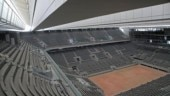 Of course, we can have less people at French Open: FTF general director Jean-François Vilotte