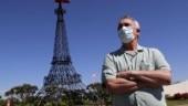 Coronavirus shows shaky ground as Texas opens