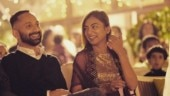 Nazriya Nazim shares throwback pic with husband Fahadh Faasil. Fans are in love